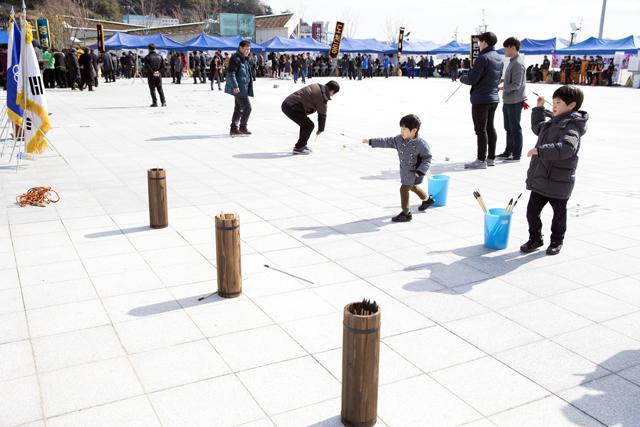 정월대보름, 풍요로운 한해 기원 행사3.jpg