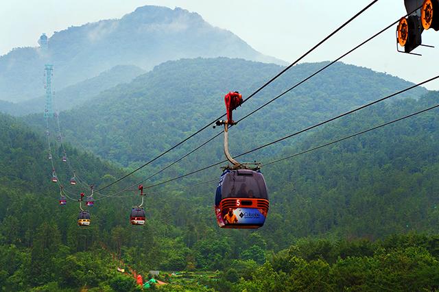 통영시, 관광산업으로 미래를 준비한다-케이블카.jpg