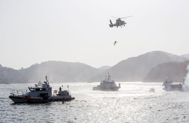 6.통영시, 재난대응 안전한국훈련 우수기관 선정1.jpg