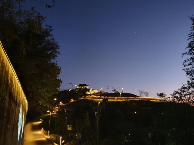 [크기변환]서피랑 야간 경관조명 조성사업 완료2.jpg