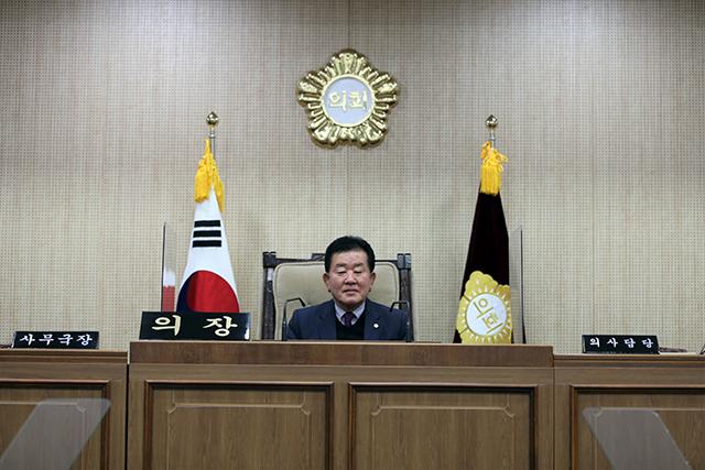 통영시의회 신년사.JPG