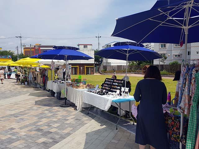 6.25 - 통영 봉평지구 도시재생사업으로 쾌적한 마을공간 재탄생 인기몰이 2.jpg