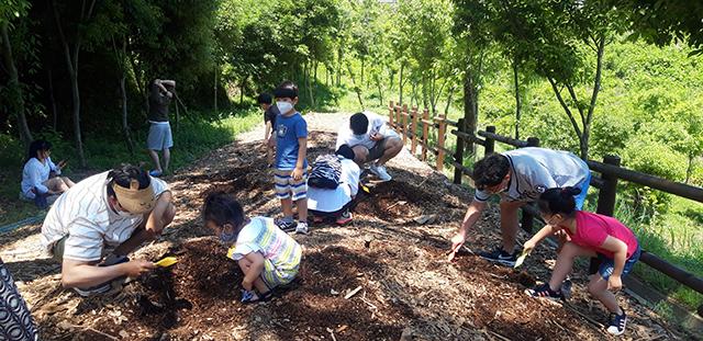 통영 생태숲 「유아숲체험원」 등록 완료 (1).jpg