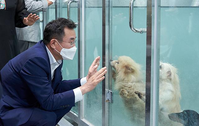 9.7 - 통영시 동물보호센터 준공식 개최 3.jpg